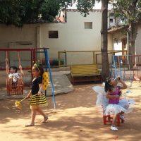 Amor a la primera infancia, para un país mejor.